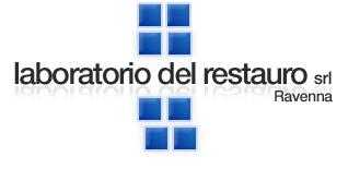 Laboratorio del Restauro – Ravenna Logo